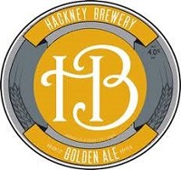 Hackney Brewery Golden Ale